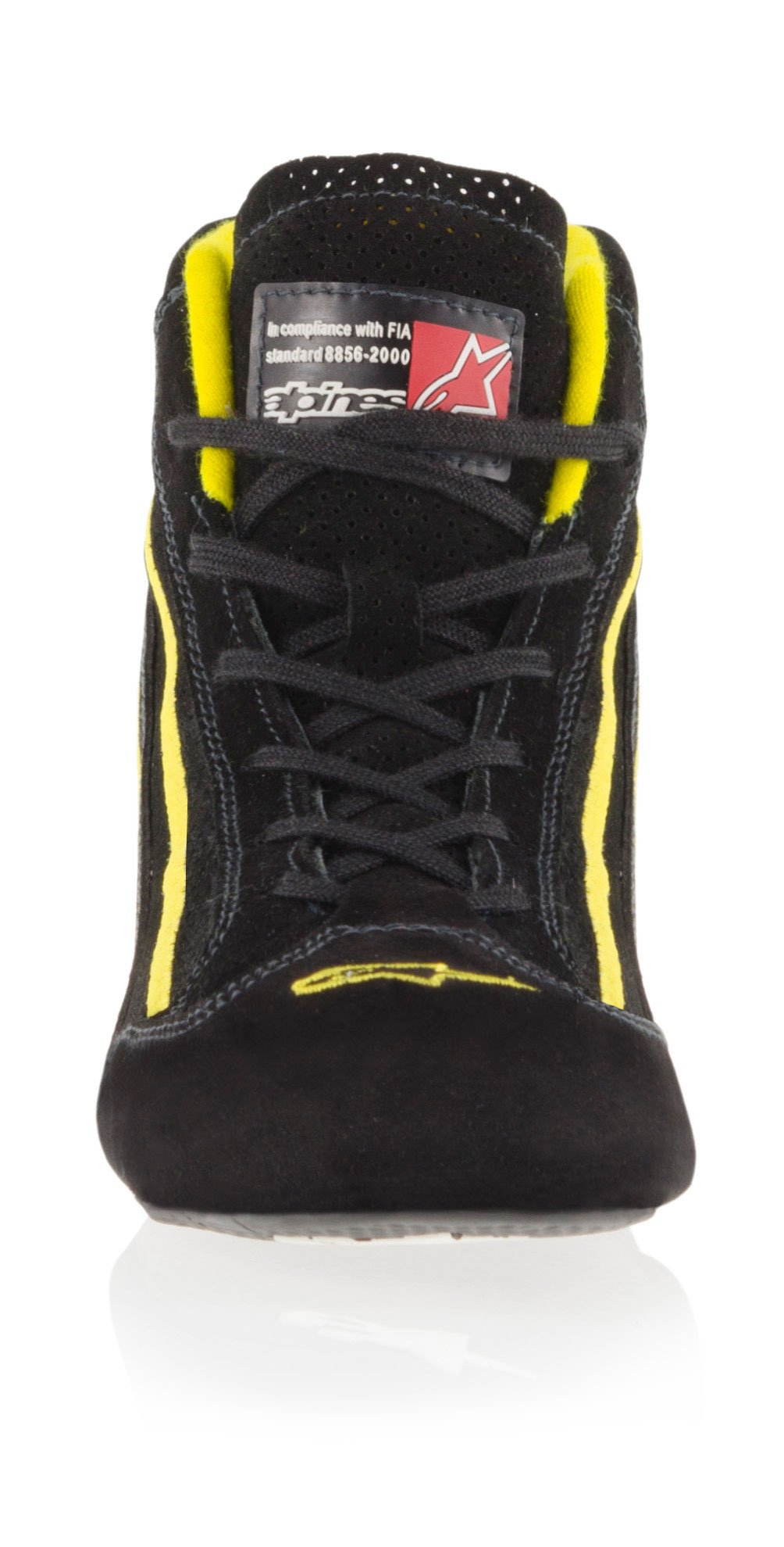 SP_SHOE_black_yellowfluo_rot1