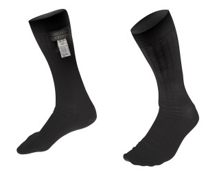 ZX V2 SOCKS 10 BLACK