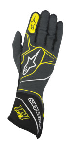 1045 ANTHRACITE BLACK YELLOW FLUO