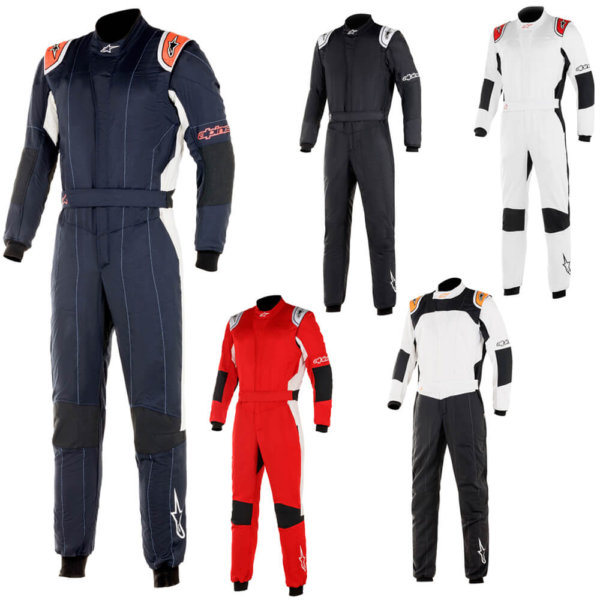 GP TECH v3 SUITS