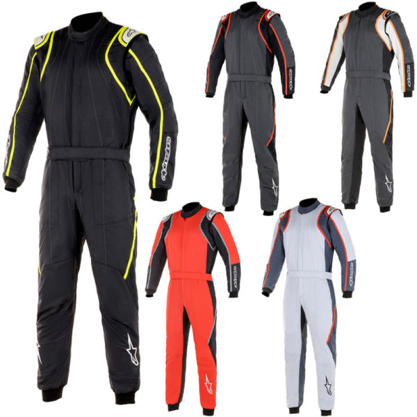 GP RACE v2 SUITS