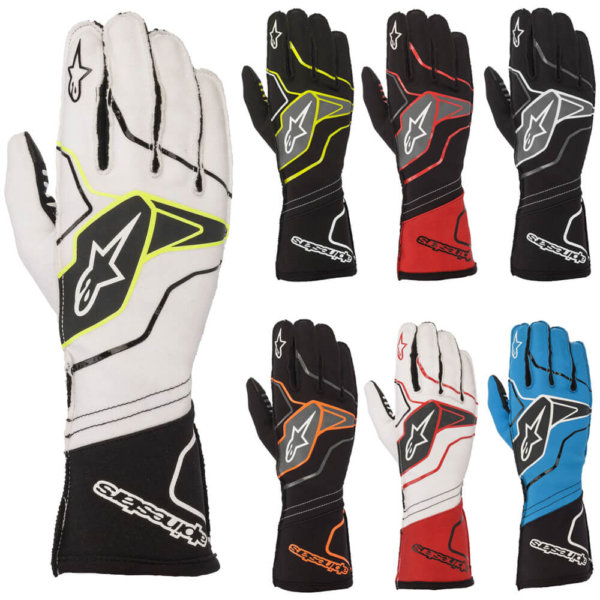 TECH-1 KX v2 GLOVES