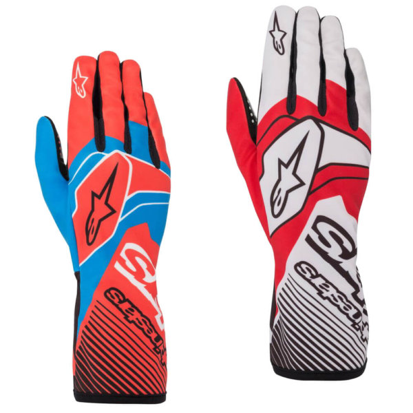 TECH-1 K RACEv2 GLOVES
