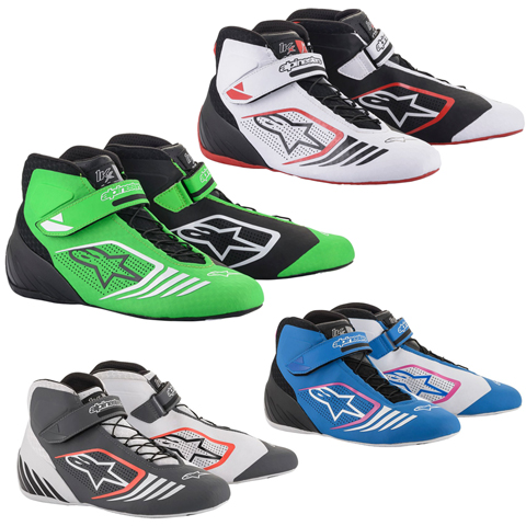 TECH1-1 KX SHOES
