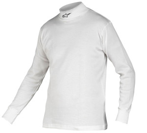 RACE TOP 20 WHITE