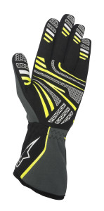 1155 BLACK ANTHRACITE YELLOW FLUO