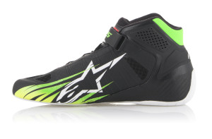 2713018_1156_TECH-1KZ-shoe_BlackYellowfluoGreenfluo_ROT1