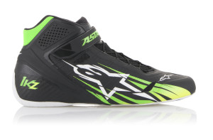2713018_1156_TECH-1KZ-shoe_BlackYellowfluoGreenfluo_ROT2